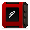 Glance for Pebble logo