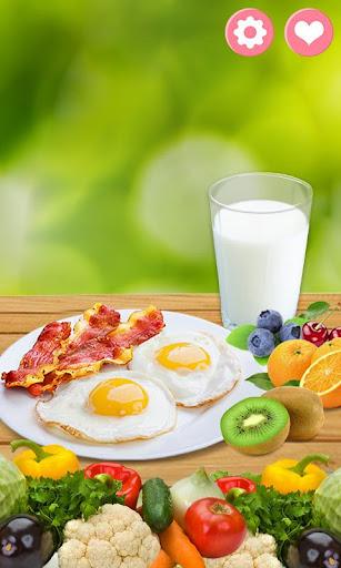 Make Breakfast Food