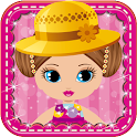 Dress Up Dolls icon