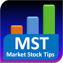 Stock Tips and Market Alerts icon