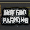 Hot Rod Parking logo