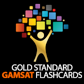 GAMSAT Science Flashcards