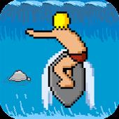 New Swing Surfing