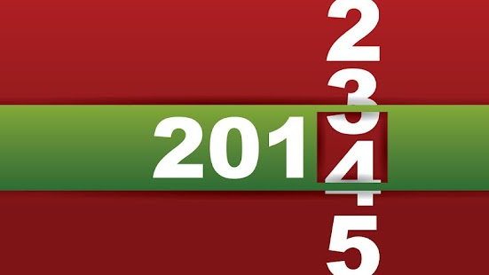 New Year 2014 live wallpaper - screenshot thumbnail