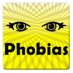 Phobias List & Meanings FREE!!