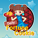Daily Fortune Cookie[FREE] icon