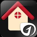 다이렉트 부동산 icon