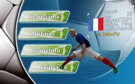 Winner Soccer Evolution Elite 1.5.4 screenshot 147133