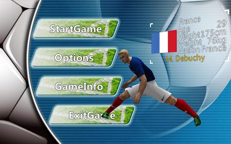 Winner Soccer Evolution Elite 1.5.4 screenshot 147133
