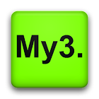 z_Usage Lite for Three (old) icon