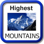 Highest Mountains