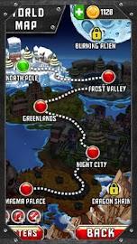 Santa Rockstar Screenshot 5