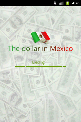 The dollar in mexico