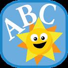 Alphabet Toddler icon