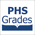 PHS PowerSchool icon