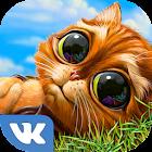 Инди Кот для ВКонтакте icon