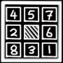 BB Blackboard Puzzle icon
