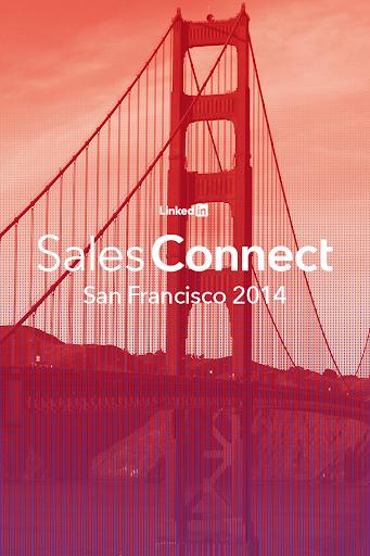 LinkedIn Sales Connect 2014