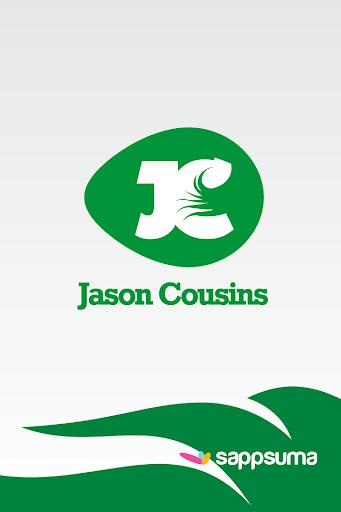 Jason Cousins Hair Salon