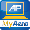 MyAero icon
