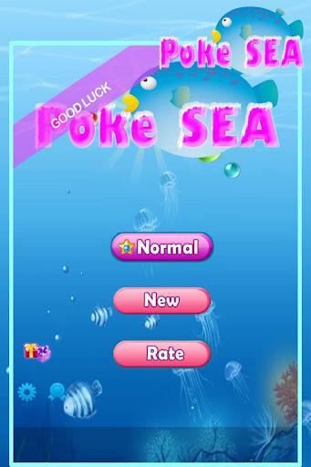 Pop Poke Sea