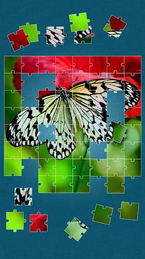 玩解謎App|蝶パズルゲーム免費|APP試玩