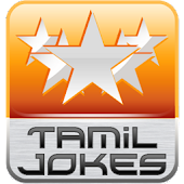 500+ Tamil Jokes Offline