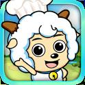 喜羊羊开餐厅 icon