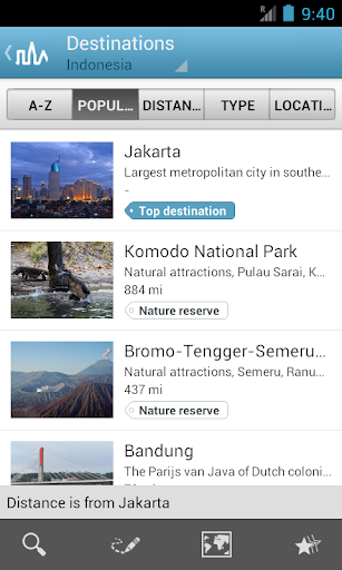 Indonesia Travel Guide Triposo