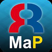 Mapový portál MČ Praha 8