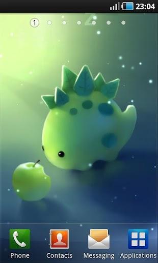 Mini Dino- screenshot thumbnail