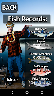 i Fishing Saltwater 2 Lite- screenshot thumbnail