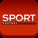 Sport/Voetbalmagazine logo