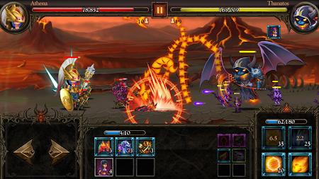 Epic Heroes War 1.2.5.3 screenshot 8927