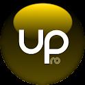 UPro – Dubstep, DnB & Trap logo