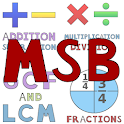 Math Skill Builder icon