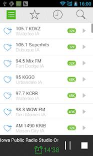 US Iowa Radio