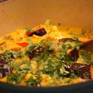 Yellow Eggplant Recipes.
