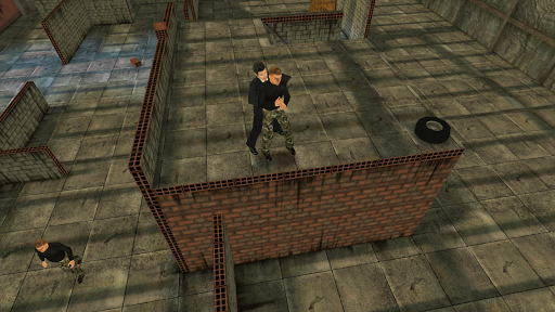 Agent #9 - Stealth Game 1.5.7 screenshots 3