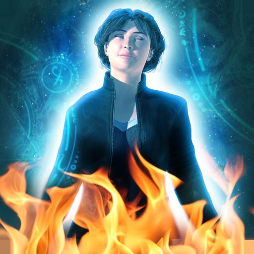 Ghost Encounters: デッドウッド full 冒險 App LOGO-APP試玩