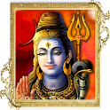 Shiv Aarti : 3D Book icon