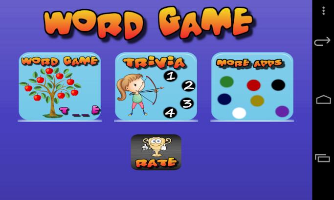 Typing games- screenshot thumbnail