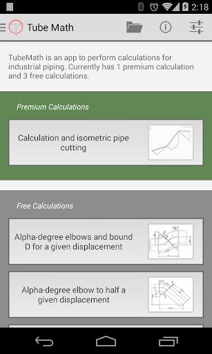 Tube Math Pipefitter