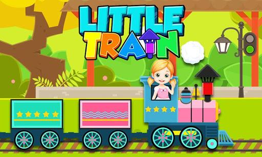 Build My Train: Paint Design