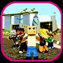 Block Wars :City Craft icon