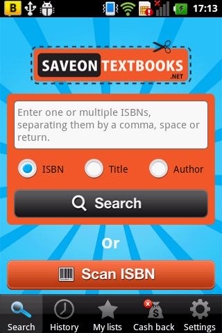 SaveOnTextbooks
