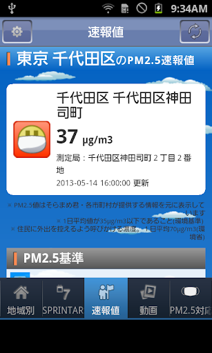 [PM2.5]u5927u6c17u6c5au67d3u4e88u5831[u9ec4u7802] 16 Windows u7528 5