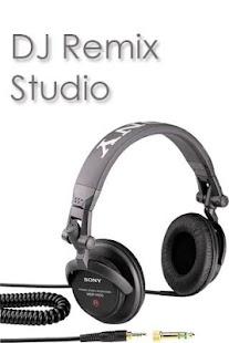 DJ Remix Studio