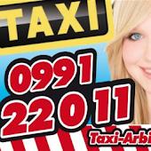 Taxi Arbinger Deggendorf
