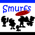 Smurf Match logo